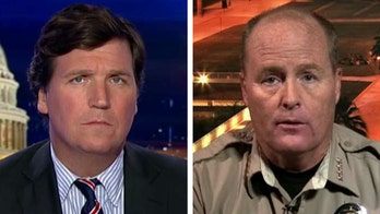 Arizona border sheriff: Mexican drug cartels pose ISIS-like threat