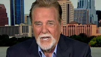 Chuck Woolery: Supporting Trump 'pretty much destroyed my career'