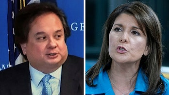 George Conway blasts Nikki Haley, says her 'shameless' Trump defense is 'trashy'