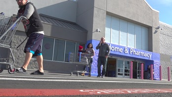 Walmart reopens El Paso location where 22 were killed in mass shooting