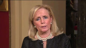 Dem Rep. Dingell snaps over police, race: 'I am tired of people making us make false choices'
