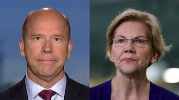 2020 presidential candidate calls out Warren's 'insane' 'Medicare-for-all' plan