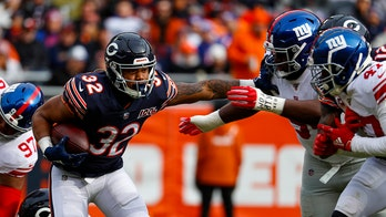 Chicago Bears: 2020 NFL Draft profile