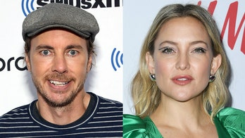 Kate Hudson and Dax Shepard reminisce about their brief but 'memorable' relationship