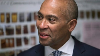 Deval Patrick on his fellow Dems: 'I love that we are the party of the woke'
