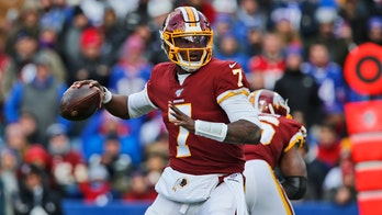 Washington Redskins' Ron Rivera makes no commitments at quarterback for 2020