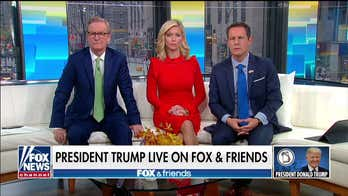 'Fox & Friends' asks Trump about Gordon Sondland's testimony: 'Was there a quid pro quo?'