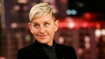 Ellen DeGeneres has 'excruciating back pain' after coronavirus diagnosis, feeling '100%' otherwise