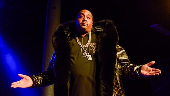 'Blue Bloods' actor and rapper Eric. B released after being jailed on 17-year-old warrant