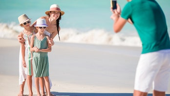 Family seeks social media photographer who can double as 'mother's helper'