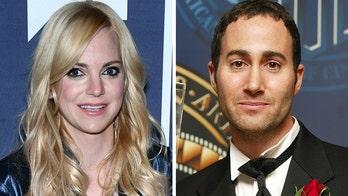 Anna Faris says she had 'an immediate kind of intimacy' with fiancé Michael Barrett