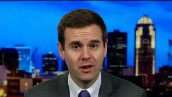 Guy Benson knocks Trump over 'terrible' interview, says president 'woefully underprepared' for criticism