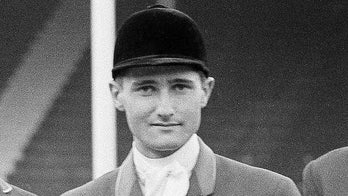 George Morris, US equestrian legend, banned from sport over sexual abuse allegations