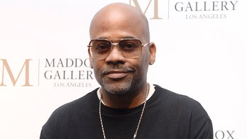 Damon Dash arrested over unpaid child support, owes over $400K