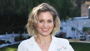 Candace Cameron Bure responds to fans upset over who she follows: 'I follow left and right'