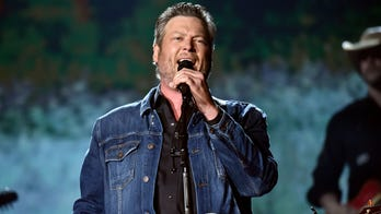 Blake Shelton will grow back mullet as a 'symbol of hope' amid coronavirus outbreak