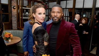 Kate Beckinsale shoots down Jamie Foxx dating rumors