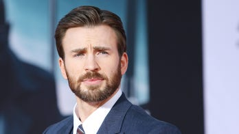 'Captain America' star Chris Evans said anxiety nearly caused him to pass on Marvel role