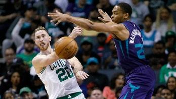 Gordon Hayward, Hornets agree to four-year deal