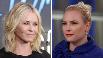 Chelsea Handler tells Meghan McCain that Lindsey Graham seems to be 'another person' since John McCain's death