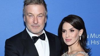 Alec Baldwin says his wife 'would divorce' him if he ran for political office