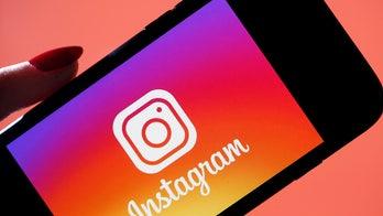 Instagram is 'predators' paradise,' human rights groups claim