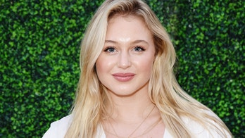 Model Iskra Lawrence embraces 'sexy' pregnancy bod after overcoming body dysmorphia