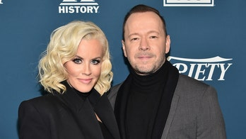 Jenny McCarthy, Donnie Wahlberg dish on their Thanksgiving traditions and life in the limelight