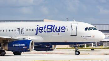 JetBlue mandates passengers wear face masks for flights beginning May 4