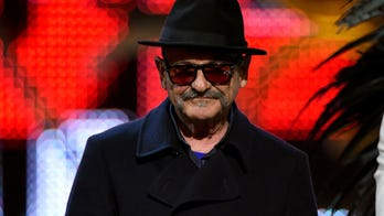 Joe Pesci lists NJ mansion for $6.5 million, shows off room dedicated to his career