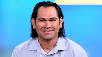 World Series champion Johnny Damon says athletes should visit White House to talk about issues bothering them