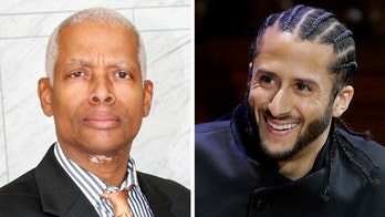 Rep. Hank Johnson: 'Victim' Colin Kaepernick mistreated by NFL, and Congress should look into it