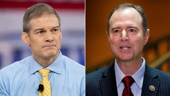 Rep. Jordan willing to move to Intel Committee for potential grilling of Adam Schiff under oath