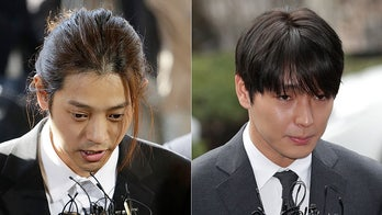 K-pop stars sentenced to prison for gang rape