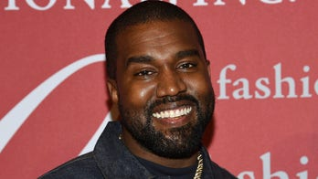 Kanye West files 'Kanye 2020' presidential committee doc with the Federal Election Commission