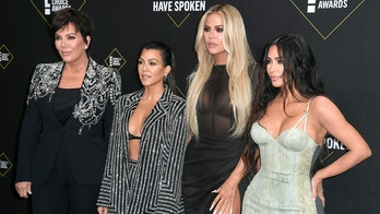 Kim Kardashian, sisters mark last day of filming 'Keeping Up with the Kardashians': 'Officially sobbing'