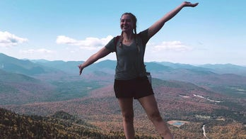 New York college student, 20, dies after falling 150 feet off cliff during hike, officials say