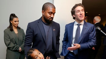 Joel Osteen, pastor of largest Christian congregation in America, talks Kanye West, miracles, Yankee Stadium
