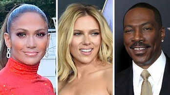 Jennifer Lopez, Scarlett Johansson, Eddie Murphy to host 'SNL' in December, Lizzo to perform