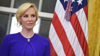 Louise Linton, wife of Treasury Secretary Steven Mnuchin, takes aim at Trump administration over trophy hunting imports