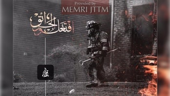 ISIS encouraging followers to set wildfires in forests, fields of US, Europe