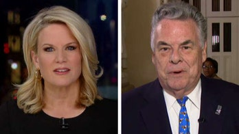 Peter King defends himself from Ilhan Omar's attacks after retirement announcement