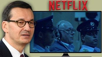 Netflix will fix World War II documentary following complaints from Polish PM