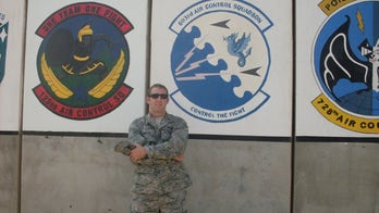 Air Force veteran Matt Butler shares how his military career led to an award-winning game design
