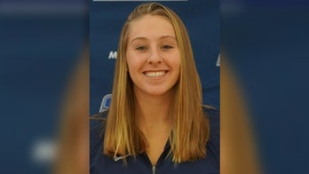 College gymnast who died after training accident will donate her organs, family says