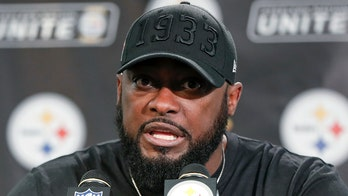 Pittsburgh Steelers' Mike Tomlin discusses brawl: 'It was ugly for the game of football'