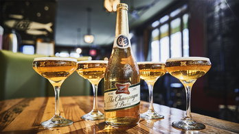 Miller High Life brings back Champagne-sized bottles ahead of the holidays