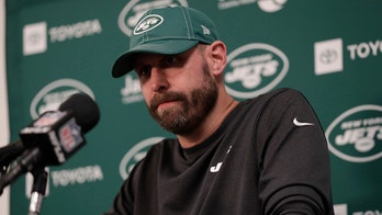 Jets' Adam Gase: Trade of Adams a 'win-win' for both sides