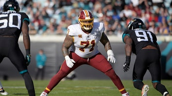 Redskins trade Trent Williams to 49ers after tumultuous year: 'The time has come to part ways'
