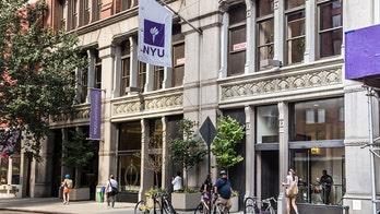 Education Dept. probing alleged anti-Semitism at NYU